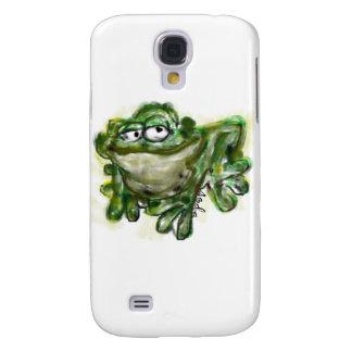 Frosch Galaxy S4 Hülle