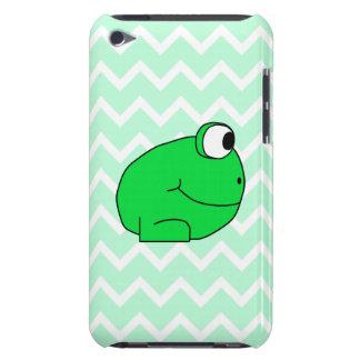 Frosch iPod Touch Hüllen
