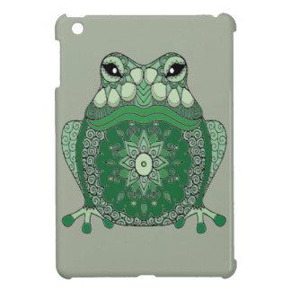 Frosch iPad Mini Hülle