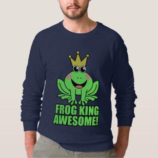 Frosch-König Awesome Sweatshirt