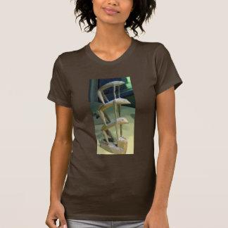 Frosch-Kunst COLUMBIUM T-Shirt