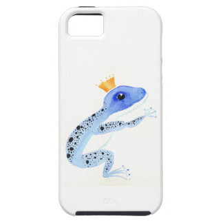 Frosch-Prinz Hülle Fürs iPhone 5
