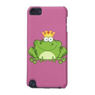 Frosch-Prinz iPod Touch 5G Hülle
