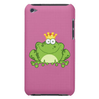 Frosch-Prinz iPod Touch Cover