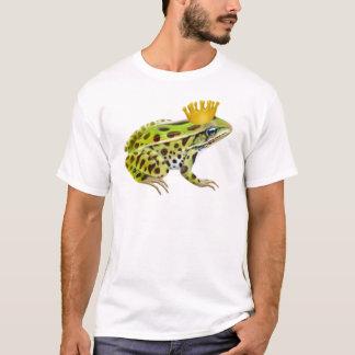 Frosch-Prinz T-Shirt