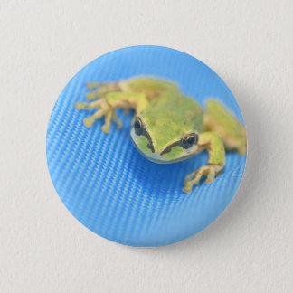 Frosch Runder Button 5,1 Cm