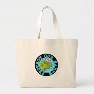 Frosch schützen unsere Erdt-shirts und -geschenke Einkaufstasche