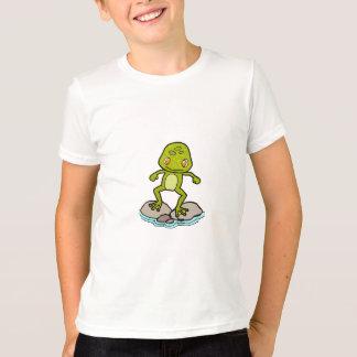 Frosch T-Shirt