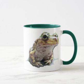 Frosch Tasse