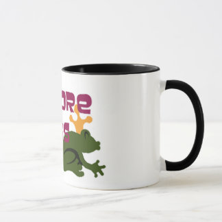 Frosch-Tasse Tasse
