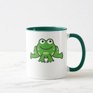 Frosch-Tassen Tasse