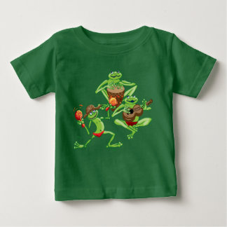 Froschband Baby T-shirt