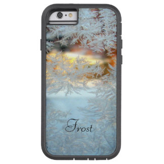 Frost (extremer starker Fall) Tough Xtreme iPhone 6 Hülle