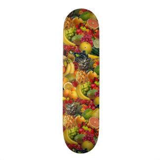 Frucht 19,7 Cm Skateboard Deck