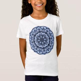 FRUCHT-BÖHMISCHE KALEIDOSKOPISCHE GEOMETRISCHE T-Shirt