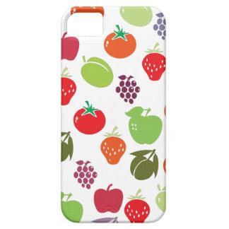 Frucht Etui Fürs iPhone 5