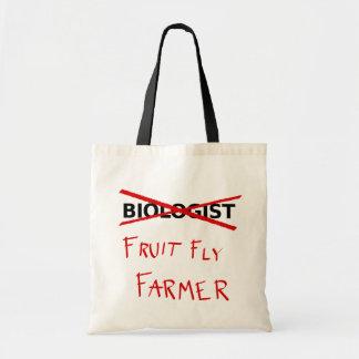 Frucht-Fliegen-Bauers-Taschen-Tasche Tragetasche