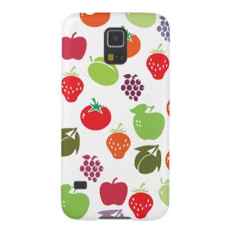 Frucht Galaxy S5 Hüllen
