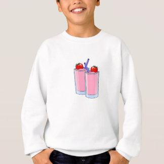 Frucht-Getränke Sweatshirt