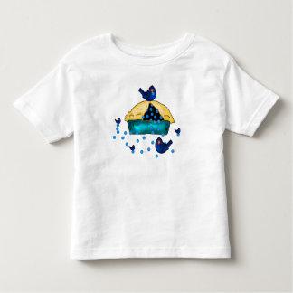 Frucht Kleinkinder T-shirt