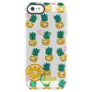 Frucht n Material Durchsichtige iPhone SE/5/5s Hülle