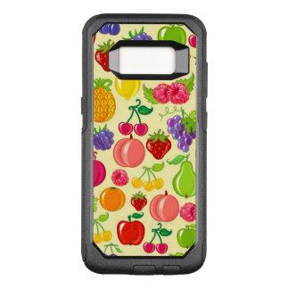 Frucht OtterBox Commuter Samsung Galaxy S8 Hülle