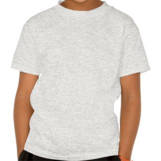 Frucht-Schüssel-T - Shirt