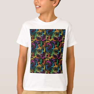 Frucht-Spritzen T-Shirt