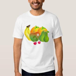 Frucht Tshirts