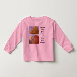 Früchte sind für Sie KinderShirt. gut. Shirt