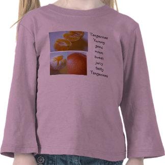 Früchte sind für Sie KinderShirt. gut. Hemden
