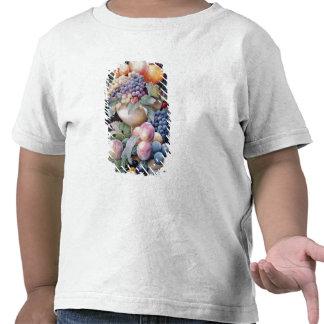Früchte Hemd