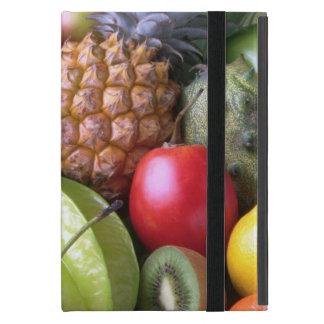 Früchte und Veggies iPad Mini Schutzhülle