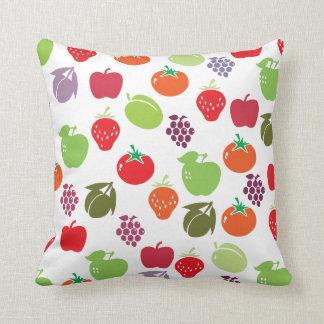 Fruchtig Kissen