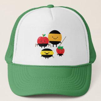 fruchtig-ninjas truckerkappe