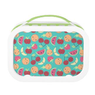Fruchtige Frucht Brotdose