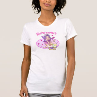 Fruchtige Kuchen-Fee T-Shirt