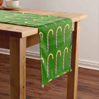 Fruchtiger Kurzer Tischläufer