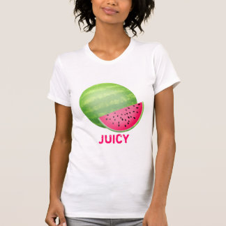 Fruchtiger Melone-T - Shirt