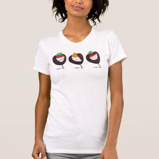 Fruchtiges Chocoholic T-Shirt