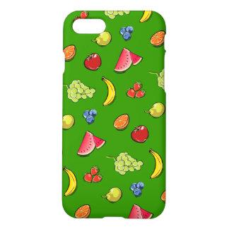 Fruchtsalat-Telefon-Abdeckung iPhone 8/7 Hülle