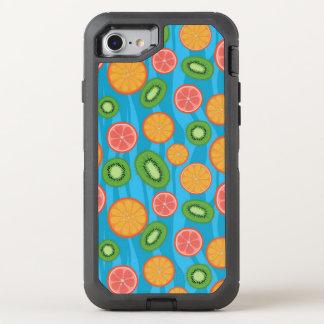 Fruchtstimmung OtterBox Defender iPhone 8/7 Hülle