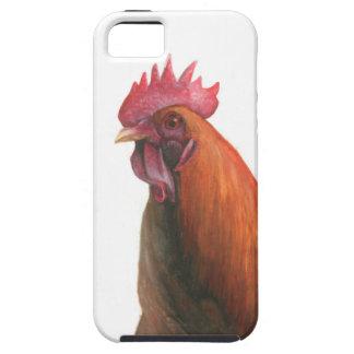 Frühaufsteher iPhone 5 Cover