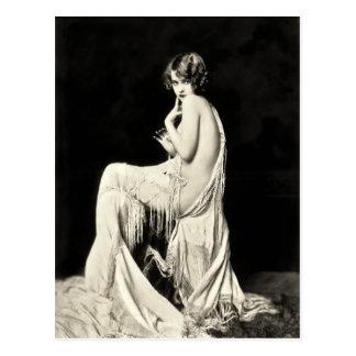 Frühe 1900s Franzosepostkarte Postkarte