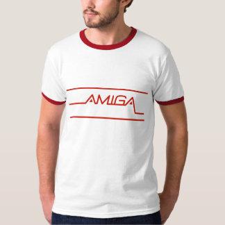 Früher Amiga-T - Shirt
