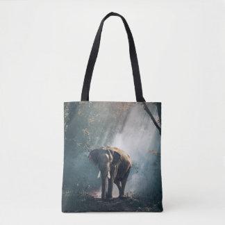Früher Morgen-Anvisieren-Taschen-Tasche Tasche