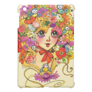 Frühjahrreverie-Blumen Abloom iPad Mini Hüllen