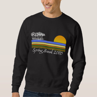 Frühjahrsferien 2010 sweatshirt