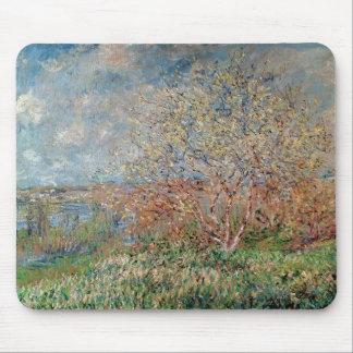 Frühling Claude Monets | Mauspads