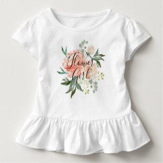 Frühling erröten kleinkind t-shirt